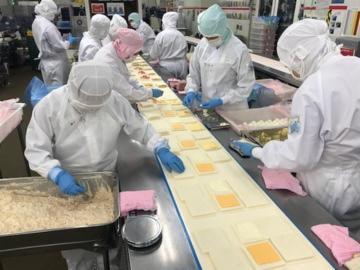 わらべや日洋株式会社 相模原工場_10104の画像・写真