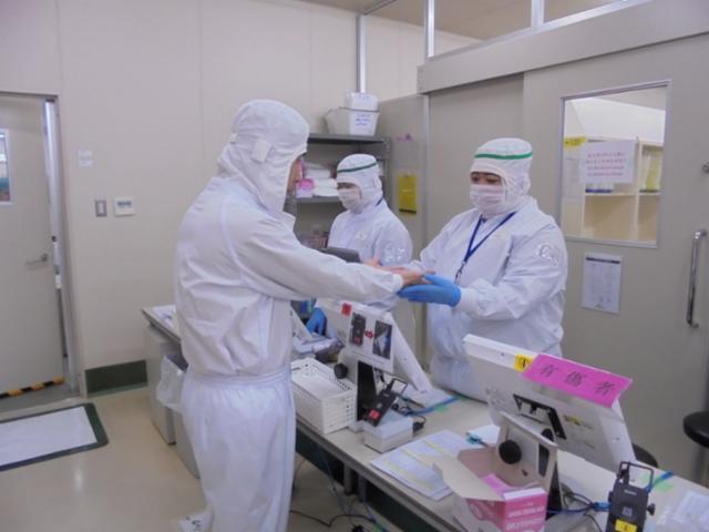 わらべや日洋株式会社 吉川工場_10108の画像・写真