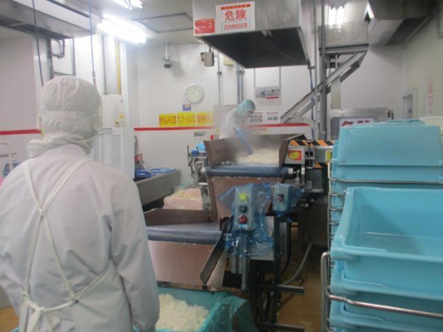 わらべや日洋食品株式会社 札幌工場_10401の画像・写真