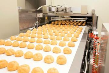 プレミアムキッチン株式会社 関西工場の画像・写真