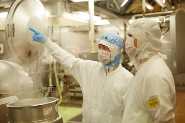 プライムデリカ株式会社 枚方工場_10706の画像・写真