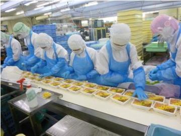 フジフーズ株式会社 水戸工場_10610の画像・写真